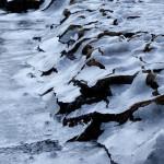 Cascades of Ice
